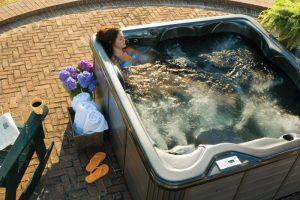 spa crest hot tub