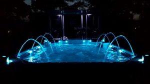 Optional - Cascate a fontanella