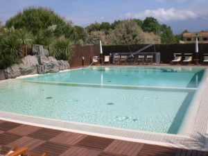 Piscine & Spa - piscina pubblica